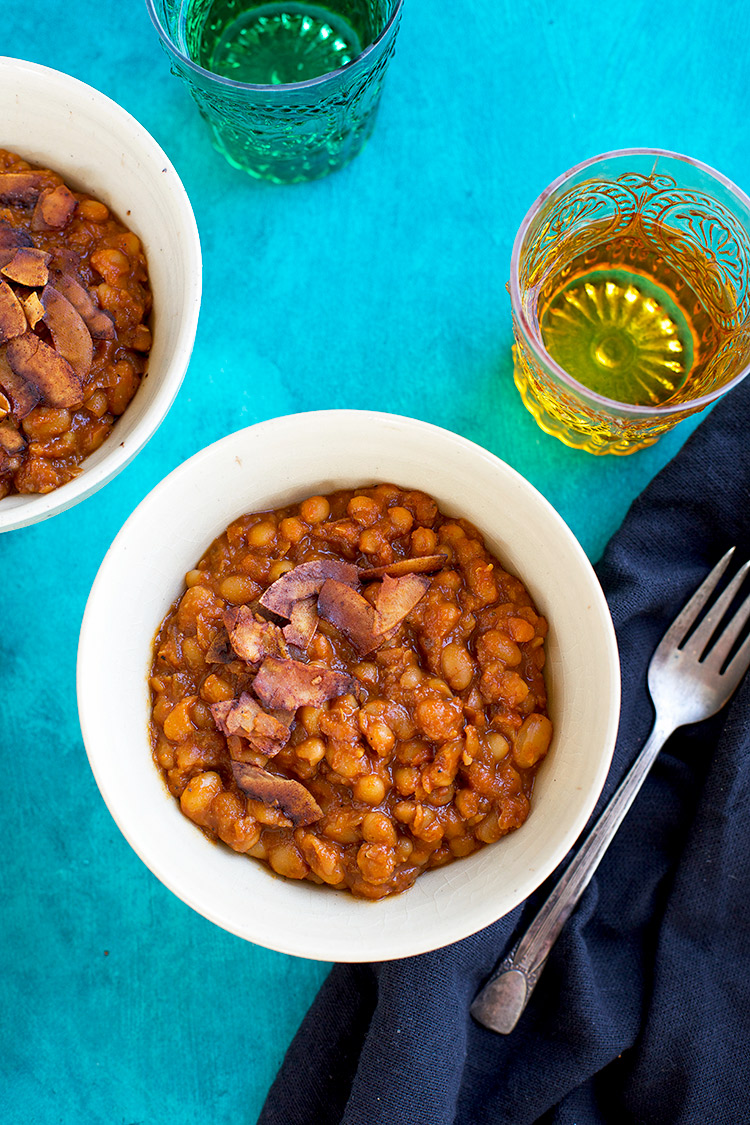 Boston-Baked-Beans