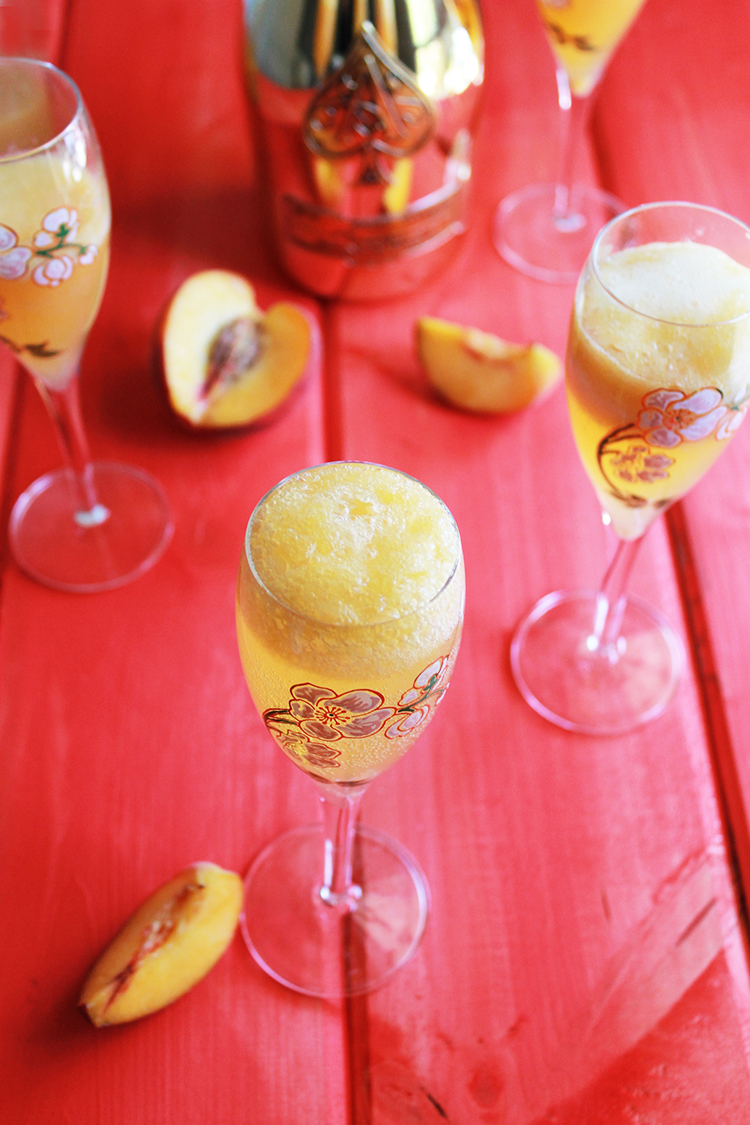 Ginger-Peach-Bellini-