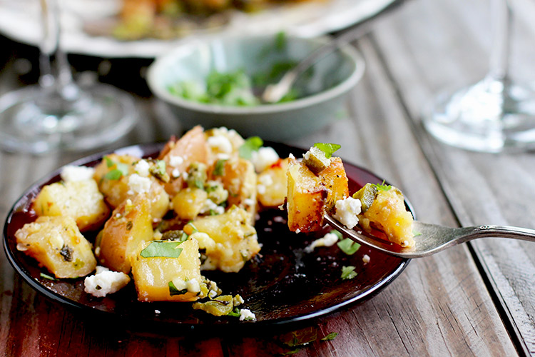 Mexican-Style-Poblano-Lime-Roasted-Potatoes